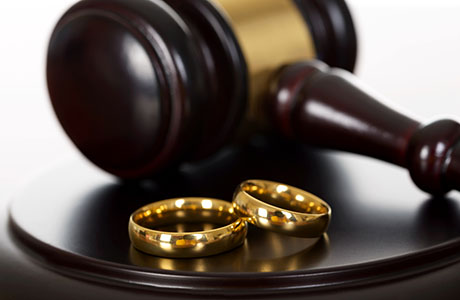 Studies have shown that 75 percent of all people who divorce will remarry